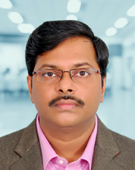 DR.L.V.S.Prasath