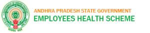 list of hospitals under employee health scheme