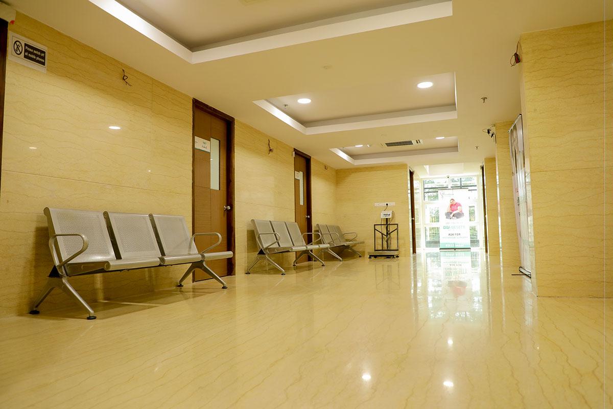 Top hospital in Kakinada