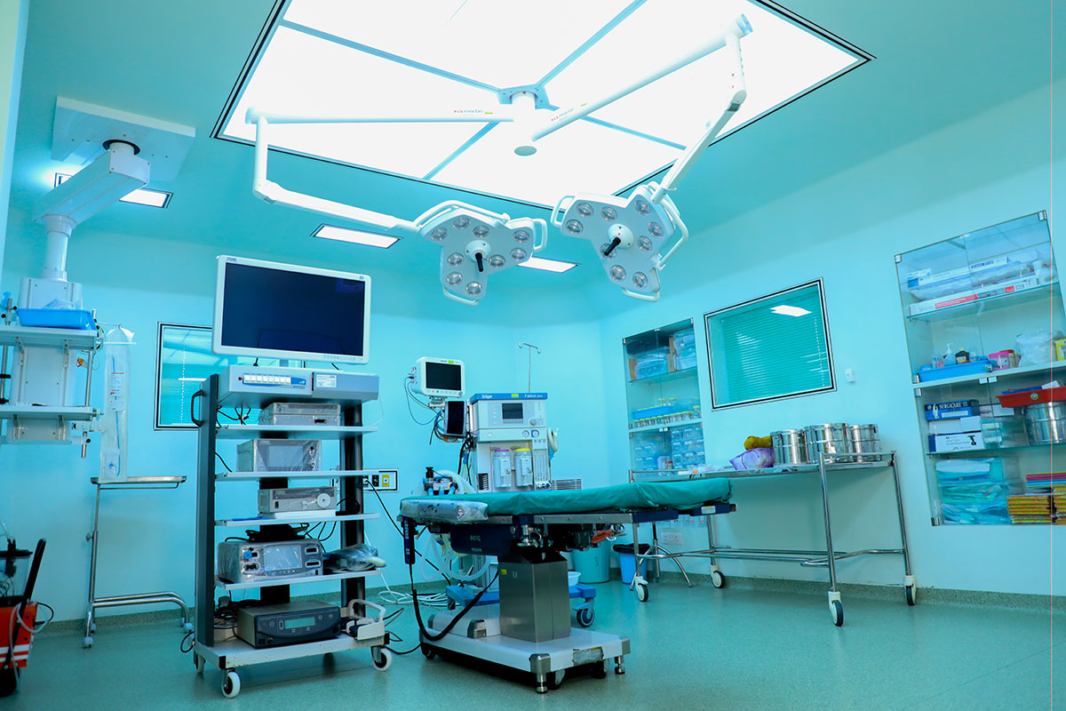 Bariatric surgery hospitals in India