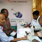Day Care Laparoscopy Check