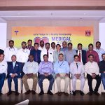 Medical Vendor Meet